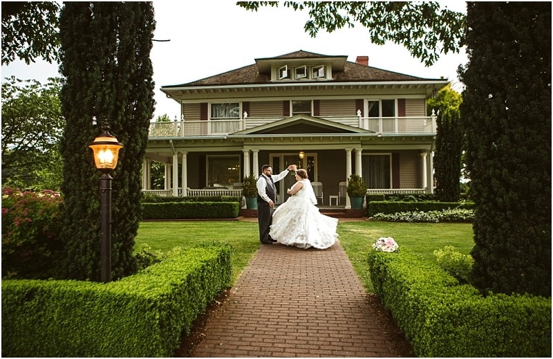 Sweet as Honey | Maplehurst Farm Wedding