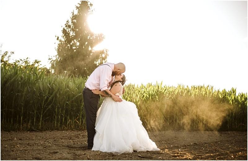 A Truly Snohomish Wedding at Craven Farm